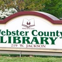Webster County Library