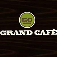 Restaurant Le Grand Café bar-bistro - Officiel