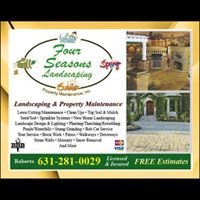 Four Seasons Landscaping LI
