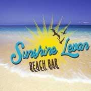 Beach Bar Sunshine Levan