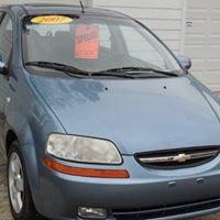 DRU Auto Sales & Service