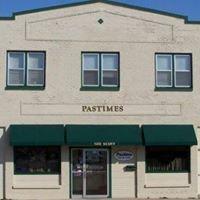 Pastimes Pub & Grille
