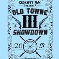 Old Towne Showdown III