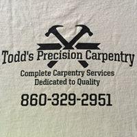 Todd's Precision Carpentry