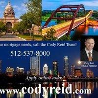 NRL Mortgage - Cody Reid Team