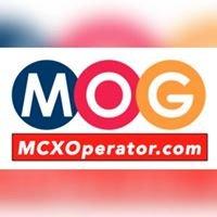 MCX Operator