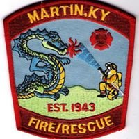 Martin Vol. Fire Department