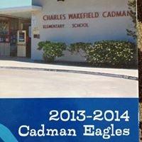 Cadman Elementary