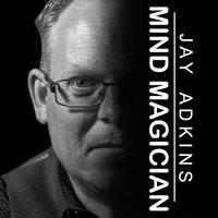 Jay Adkins  - Comedy Mind Reader