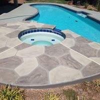 Southwest Concrete Designs