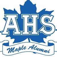 Adrian High School Alumni Association