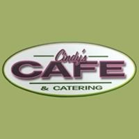 Cindy's Cafe and Catering