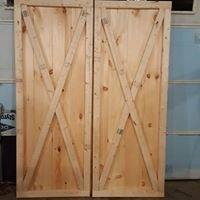 Maine Custom Woodworking