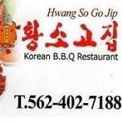 Hwang So Go Jip KBBQ
