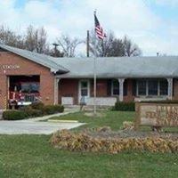 LFD Fire Station 8
