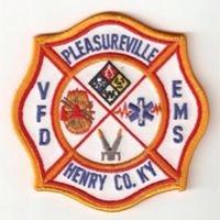 Pleasureville Fire Department