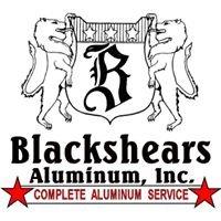 Blackshears II Aluminum Inc
