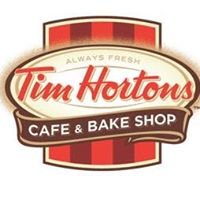 Tim Horton Donuts