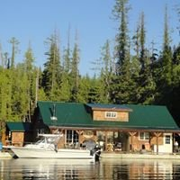 Nootka Sound Sports Fishing Charters & Accommodations