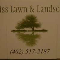 Weiss Lawn and Landscape