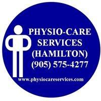 Physio-Care Services (Hamilton)