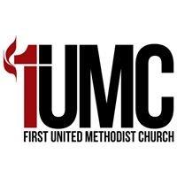 O'Fallon First United Methodist Church