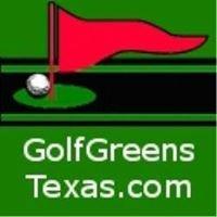 Golf Greens Texas