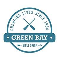 Green Bay Bible Camp