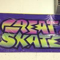 Great Skate Roller Rink