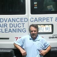 Advanced Carpet and Air Duct Cleaning