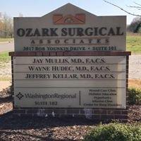 Ozark Surgical Associates LLC