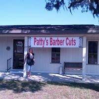 Patty's Barber Cuts