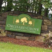 Orchard Grove/Apple Rehab