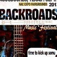 Backroads Musicfest