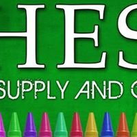 Thess School and office Supply
