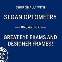 Sloan Optometry