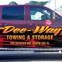 Deeway Towing