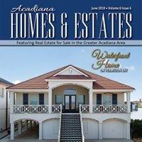 Acadiana Homes & Estates