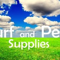 Turf and Pest Supplies