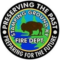 Stamping Ground Volunteer Fire Department