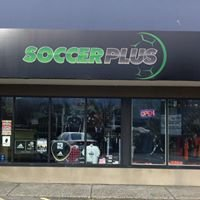 Soccerplus (Chilliwack)