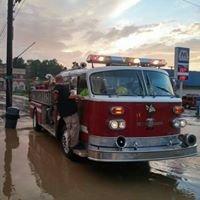 Wolfe County Volunteer Fire Department