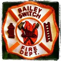 Bailey Switch Volunteer Fire Dept
