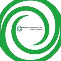 Universal Pest Services, Inc.