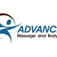 Advanced Massage and Bodywork in Wood River, Illinois