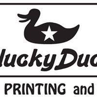 Clucky Duck Screen Printing