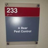 A Bear Pest Control & Tree Service