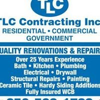 TLC Contracting Inc.