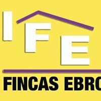 Fincas Ebro