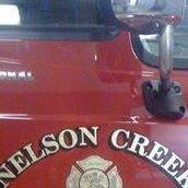 Nelson Creek Volunteer Fire Department